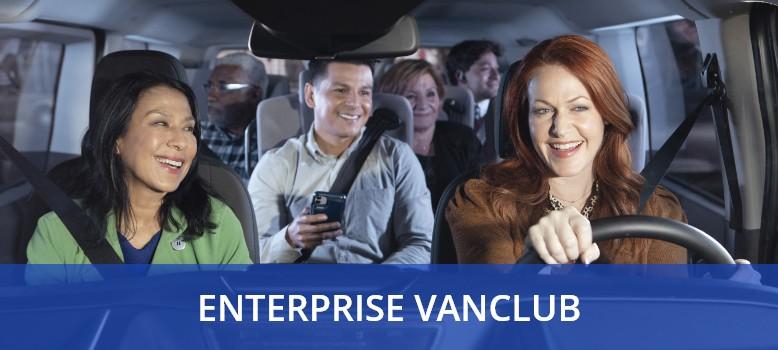 enterprise vanclub